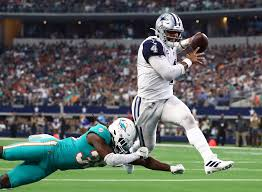 Dallas Cowboys Checks Designs Our Picks Against The Spread In N F L Week 4 The New York