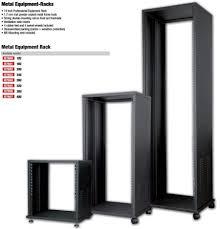 audio equipment rack. DAP AUDIO D7602 19 Inch Metal Equipment Rack 20U Audio