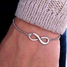 <b>Hot Sale Korean</b> Fashion Waves Ecg Heart Rate Lightning Bracelets ...