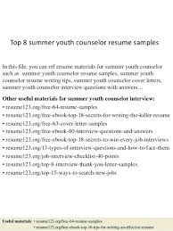 youth counselor resume youth counselor resume youth counselor resume sample illustration