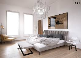 Ultra Luxury Apartment Design - Luxury apartment bedroom