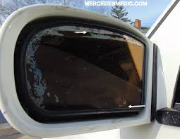 2018 ford f150 passenger side mirror