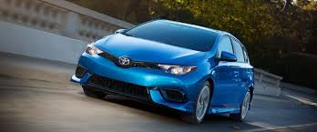 2018 Toyota Corolla iM for Sale in Tracy, CA - Tracy Toyota