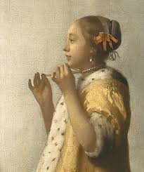 「フェルメール 真珠」の画像検索結果