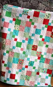 PDF QUILT PATTERN.... Quick and Easy...one Layer Cake or Fat & PDF QUILT PATTERN.... Quick and Easy...one Layer Cake or Fat  Quarters...Rocky Road Adamdwight.com