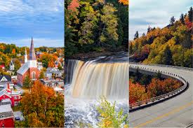 21 best places to visit in october in usa