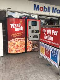 Pizza Vending Machine Lakeland Delectable Pizza Vending Machines Coming To A Corner Near You Bungalower