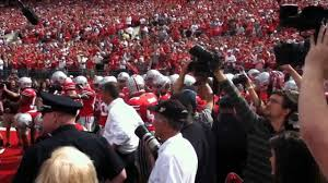Ohio State Buckeyes Football Entrance ...