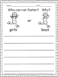 5 pages opinion writing and more kindergarten and first grade writing