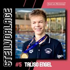 Mar 01, 2019 · natation : Spotify 5 Taliso Engel Para Schwimmen Weltmeister