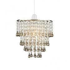 pendant lighting shade. the lighting book ria smoky glass easy fit ceiling pendant light shade