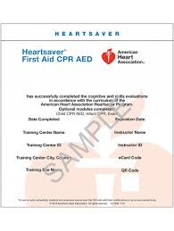 best aha cpr card template pictures inspiration resume ideas namanasa