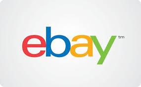 eBay eGift Card - Email Delivery