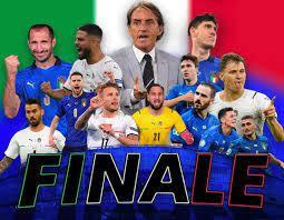 الإيطالية نيوز: كرة القدم: إيطاليا تمر الى نهائي اليورو 2020 بفوز صعب على  إسبانيا