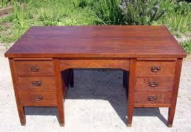 antique office table. Antique L. \u0026 J. G. Stickley Office Desk Model 615 Table