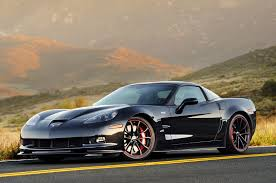 2012 Chevrolet Corvette ZR1 | Ultimate Guide (Overview, Specs, VIN ...