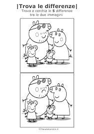 30 Giochi Trova Le Differenze Da Stampare Per Bambini
