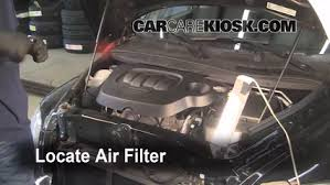 air filter how to 2006 2011 chevrolet hhr 2007 chevrolet hhr lt air filter how to 2006 2011 chevrolet hhr 2007 chevrolet hhr lt 2 2l 4 cyl