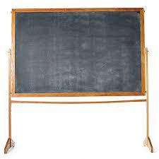 Chalkboard School Flip Xxl Black