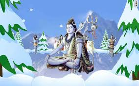 4d Shiva Live Wallpaper - Shiv 4d ...