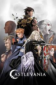 Castlevania 4 ~ AnimeGalaxy - Streaming ITA & Sub ITA