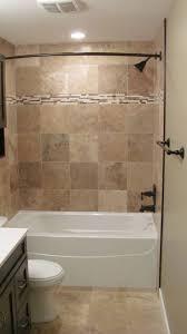 guest bathroom tile ideas. Photo 3 Of 10 17 Best Ideas About Bathtub Tile Surround On Pinterest | Tile, Guest Bathroom Remodel M