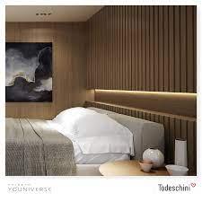 A cabeceira para cama box é encontrada em muitos modelos: Cabeceira Ripada Cabeceira De Cama Casal Ideias Para O Lar Home