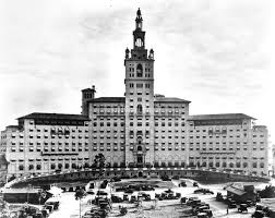undated when the biltmore hotel in c gables opened in january of 1926 the horseless carriage had bee america s most por extravagance