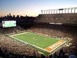 Mccombs Field Seating Chart Darrell K Royal Texas Memorial Stadium Wikipedia