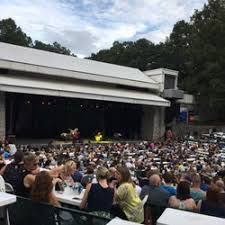Cadence Bank Amphitheatre At Chastain Park Tickets Most