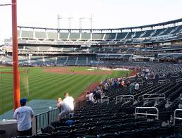 Citi Field Section 131 Seat Views Seatgeek