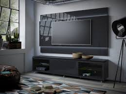 how to build a false wall in house vanderbilt brown tv stand cabrini floating panel make