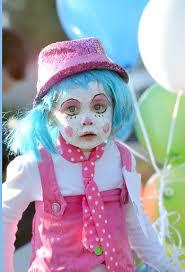 makeup ideas kids clown makeup cute clown makeup for kids cuteness abounds as kids clown