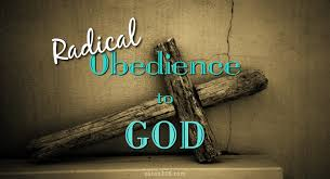 Image result for Obedience God