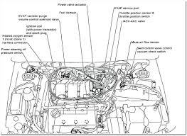 2004 nissan maxima engine diagram 2000 frontier with wiring