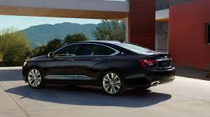New Chevy Impala | 2018-2019 Car Release, Specs, Price