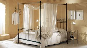 Steel Bedroom Furniture Wrought Iron Canopy Bed Wrought Iron Canopy Beds Best Iron