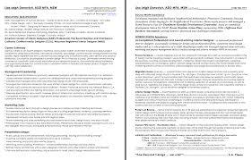 Interior Design Resume Examples Insurance Job Descriptions