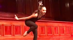 Maddie Ziegler FULL solo - Angel By The ...