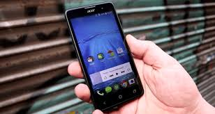 Acer liquid z220 y z520: Acer Liquid Z520 Hands On An Affordable Android Handset For The Masses