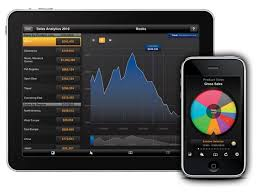 7 Apps To Create The Best Graphs And Charts On Ios Android