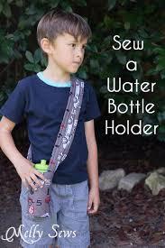 Best 25+ Water bottle holders ideas on Pinterest   DIY water ... & How to Sew a Water Bottle Holder - a Tutorial by Melly Sews Adamdwight.com