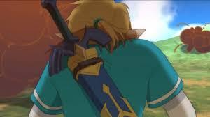 Legend Of Zelda Animated Short Leaves Us Wanting More Den Of Geek