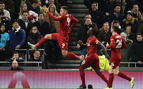 Tottenham-Liverpool 0-1: gol e highlights della partita di ...