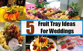 Decorated Fruit Trays Platter Decoration Ideas Fruit Plate Decoration Ideas Home Design 22