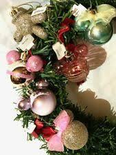 Weihnachtskugeln Pastell In Christbaumschmuck Günstig Kaufen
