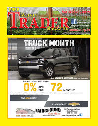 Captiva Designs 23 13 Woodlands Tent Weekly Trader March 21 2019 By Weekly Trader Issuu