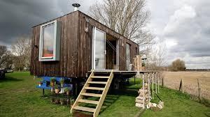 Bauwagen Wird Zu Traumhaus Tolles Diy Projekt Brigittede