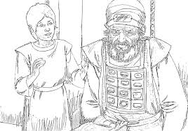 Small Picture Samuel Coloring Pages