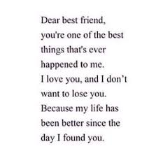 f2a0b64c3216d700bd2a8e1719d965fc to my best friend dear friend